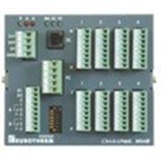 Многоконтурные температурные и промышленные контроллеры серии Mini8