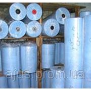 Нетканый материал (спанбонд) в рулонах 100 см х 500 м, пл. 20 г/кв.м фото