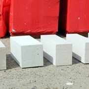 Пеноблоки газоблоки керамзитоблоки кирпич фото