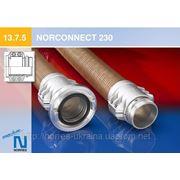 Готовая система соединительных муфт: шторц-муфта, резьбовой соединитель NORCONNECT 230 фото