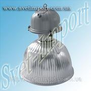 Промышленные светильники для высоких пролетов ЖСП, РСП, ГСП