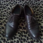 Британские туфли / Dainite Sole britich made фото