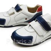 Кроссовки Palaris 1981-360115В, размеры 31-36 фото