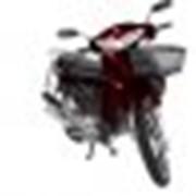 Мотоцикл IRBIS IROKEZ фото