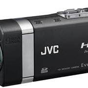 Цифровые видеокамеры :: JVC EverioX GZ-X900 фото