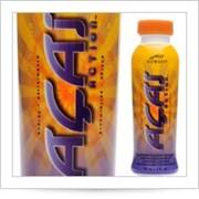 Жидкая пищевая добавка Acai Action фото