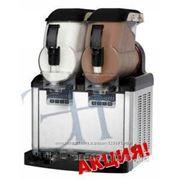 Фризер для мягкого мороженого GT PUSH 2 фото
