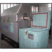 Оборудование для очистки и производства сухого льда CRYONOMIC®. фото