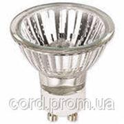 Лампа галоген.DELUX GU-10 230V 35W в асортименте