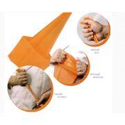 Кондитерский мешок из иновационного материала фото