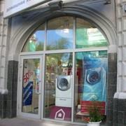 Ремонт алюминиевых дверей, окон фото
