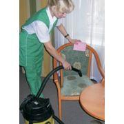 Химчистка ковров и мягкой мебели фото
