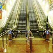 Тоннельный эскалатор ЕТК-215 фото