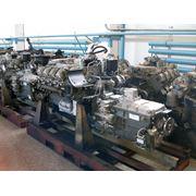 Капитальный ремонт двигателей и КПП фото