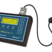 Автомобильный сканер АВТОАС-F16 CAN 24 фото