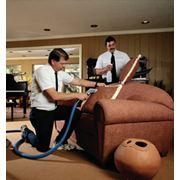 Химическая чистка мягкой мебели фото