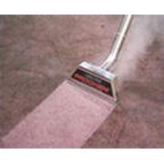Химчистка мебели ковров и ковровых покрытий фото
