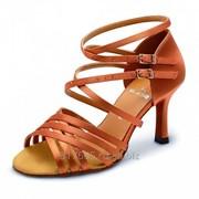 Туфли латина Eckse Кристина 110019 фото