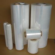 Стретч (стрейч)-пленка упаковочная, первичная. фото