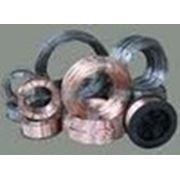 Нихромовая (Х20Н80 и Х15Н60) проволока