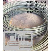 Нихром Х20Н80, нихромовая проволока Х20Н80 o3,8 мм фото