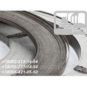 Х20Н80 лента размер 3х30, 2х20 фото