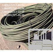 Нихром Х20Н80, нихромовая проволока Х20Н80 o 5,8 мм фото