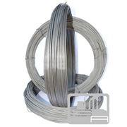 Нихром Х20Н80, нихромовая проволока Х20Н80 o3,2мм фото