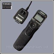 Беспроводной пульт Yongnuo MC-36R C3 для Canon 40D, 50D, 5D, 7D, 1D (TC-80N3) фото