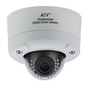 Видеокамера купольная уличная ACV-823HDSDI фото
