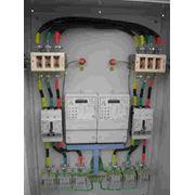 Устройства вводно-распределительные УВР ВРУ ВРП ВРУ1(щиты ящики шкафы вводно-распределительные) фото