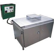 Шкаф для сушки цеолита – предназначен для сушки цеолита и используется на предприятиях которые применяют цеолит для глубокого обезвоживания трансформаторных масел. фото