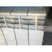 Радиатор алюминиевый ARMATURA Krakow S.A. G 500 F фото