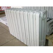 Радиаторы чугунные VIADRUS Kalor 3 350/160 (Чехия) фото