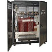 Тиристорный возбудитель серии ВТЕ-315 для питания обмотки возбуждения и управле-ния током возбуждения синхронного двигателя при прямом или реакторном пуске от сети фото