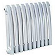 Радиаторы чугунные VIADRUS STYL 500/130 (Чехия) фото