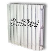 Радиатор чугунный эмалированный (Чехия) мощный Termo-500/130 фото