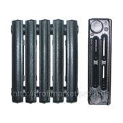 Радиатор чугунный МС–100 М1 3КП 300–1,2. Опт, крупный опт, доставка на объект. фото