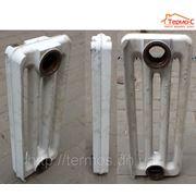 Чугунный радиатор Чехия Viadrus Kalor 3 500/160 фото