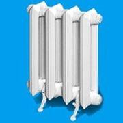 Радиаторы чугунные МС – 140М фото