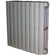 Чугунный радиатор Чехия Vaidrus 500/95 фото