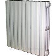 Радиаторы чугунные Viadrus, отопление, радиаторы для отопления, батареи отопления. фото