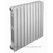 Радиатор чугунный DEMRAD Ridem 3/500 фото
