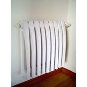 Чугунный радиатор Viadrus Styl фото