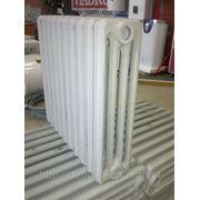 Радиаторы чугунные VIADRUS Kalor 3 500/160 (Чехия) фото
