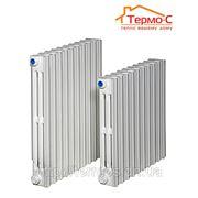 Чугунный радиатор Demrad Ridem 3/500 (Турция) фото
