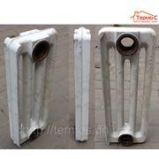 Чугунный радиатор Чехия Viadrus Kalor 3 350/160 фото