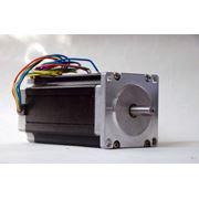 Шаговый двигатель 3.0A ЧПУ CNC NEMA23 - 23HS2430 stepping motor фото