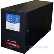ИБП с синусоидой UPS-1000ZX фото