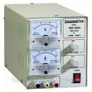 Блок питания лабораторный RXN-3002А (0...30VDC, 0...2A) фото